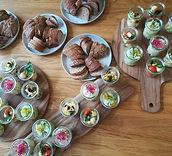 salat weckglas catering urban farmers.jp