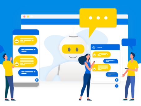 Why AI Recruiting Chatbots are All the Buzz These Days?