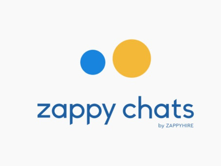 Launching Zappychats: An Exclusive HR Video Podcast