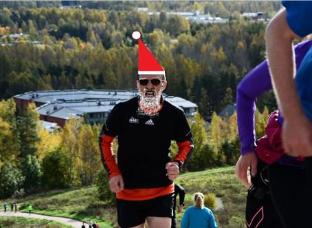 #WeRunHelsinki-joulukalenteri: Luukku 24