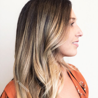 Hair by Zoe