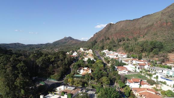 Serra do Curral - BH - MG