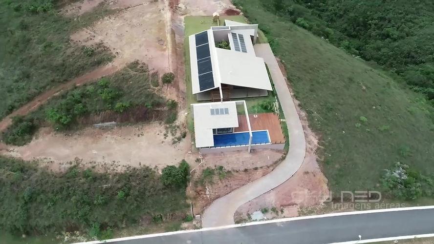 Casa Cond. em Nova Lima - MG