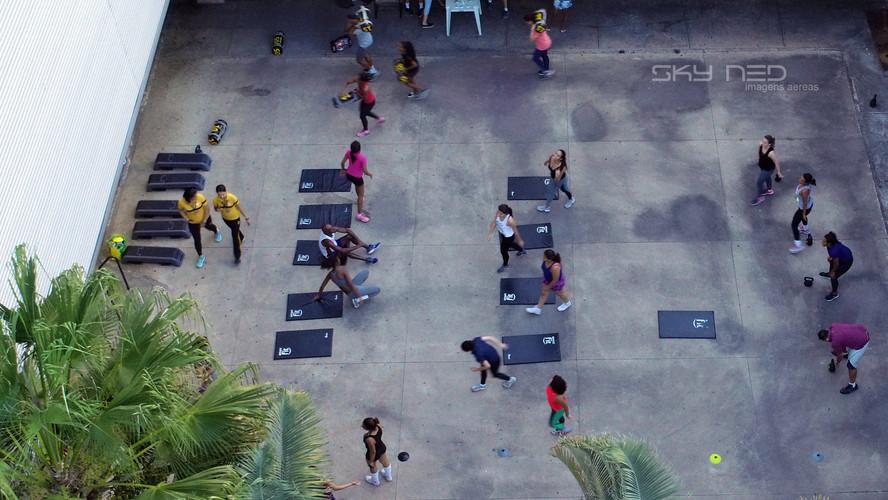 Evento Fitness