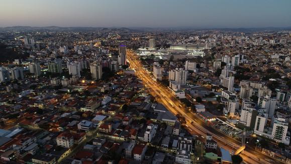 Belo Horizonte - Noroeste