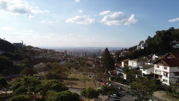Belo Horizonte - Mangabeiras - BH - MG