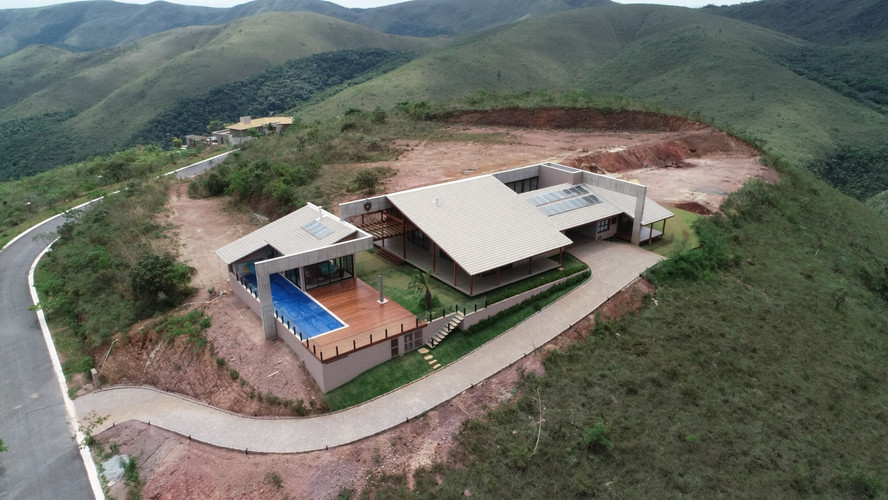 Casa Cond. Nova Lima - MG
