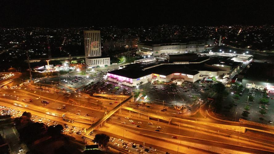 Minas Shopping - BH - MG