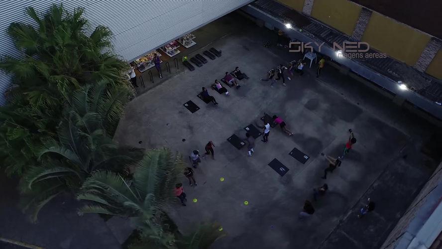 Evento Fitness - BH