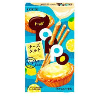 Toppo citron