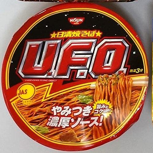 UFO cup noodle