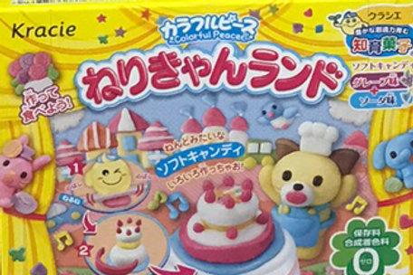 Candy creator - cake