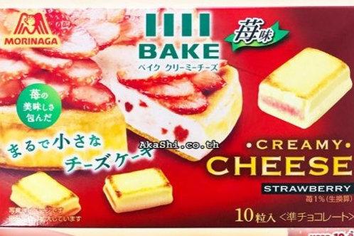 Stramberry cake