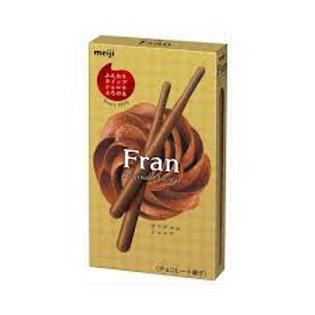 Fran chocolate