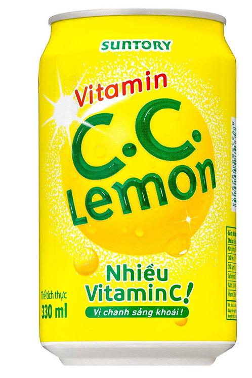 C.C lemon
