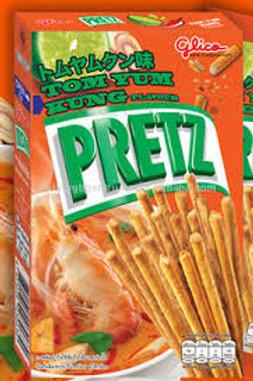 Pretz crevette