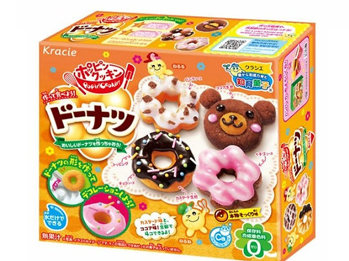 candy creator donuts