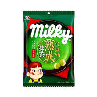 milky matcha