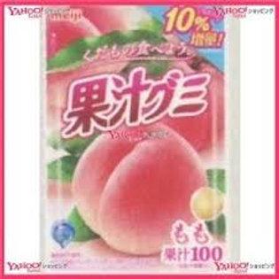 Dry fruits peach
