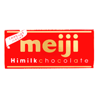 Meiji himilk
