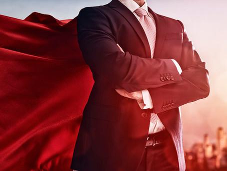 START Conseils : Soyez le leader que vous méritez !