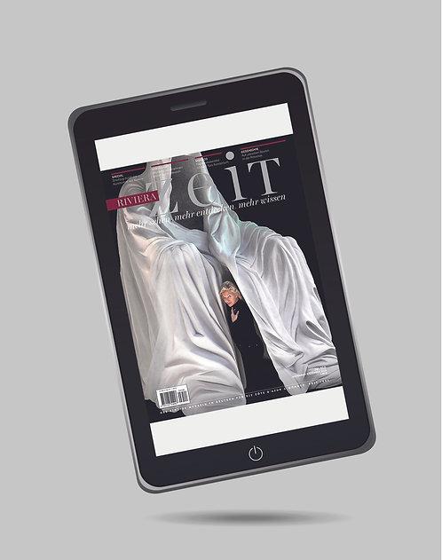 e-Magazine RivieraZeit #310 - Nov/Dec 2018