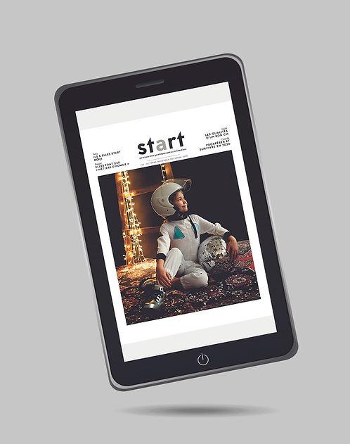 e-Magazine START #10 - Fall 2020