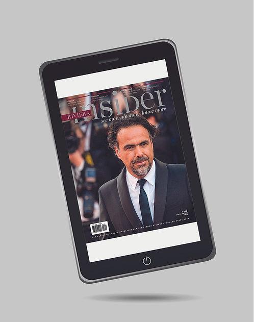e-Magazine Riviera Insider n°184 - Mai/Juin 2019