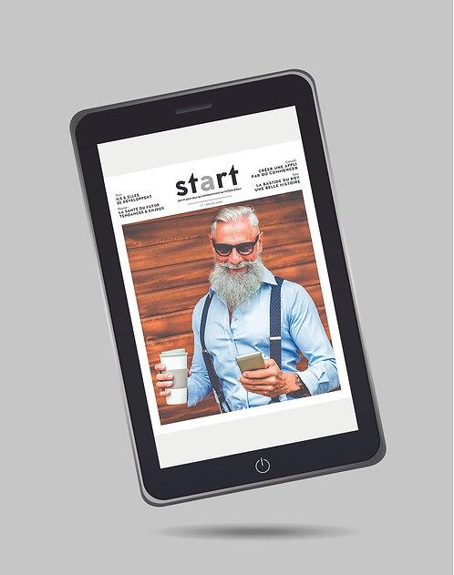 e-Magazine START #7 - Winter 2019