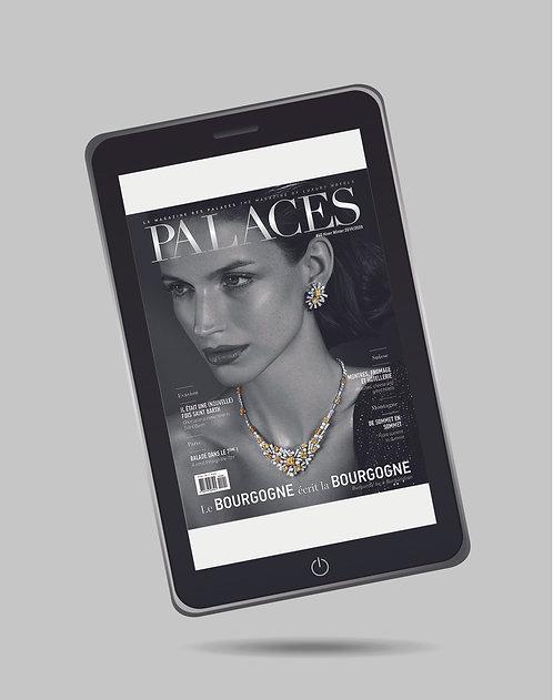 e-Magazine PALACES #40 - Winter 2019/2020
