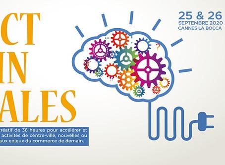 START News : Act in Sales Cannes, toujours à la recherche de porteurs de projets