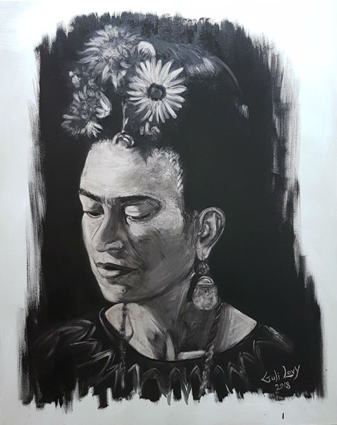 Frida 2018