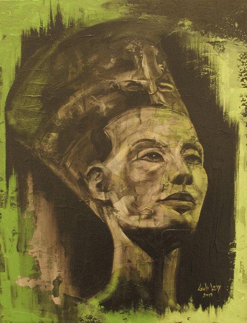 Nefertiti 2019