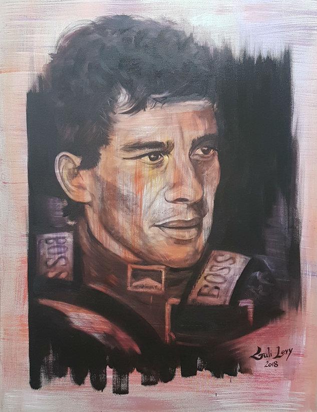 Senna 2018