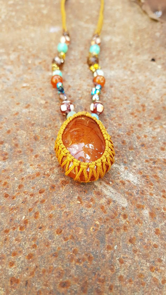 Cait Necklace
