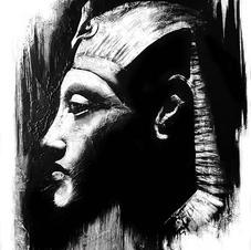 Pharaoh notebook