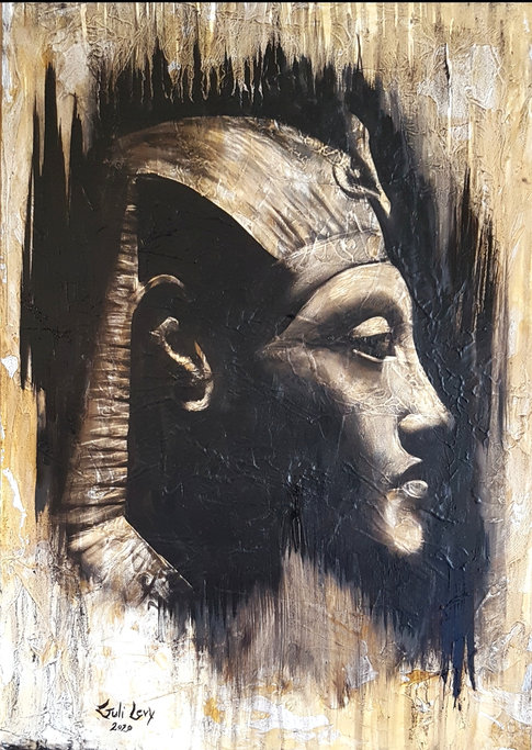 My self-Pharaoh 2020