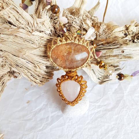 Shir Necklace