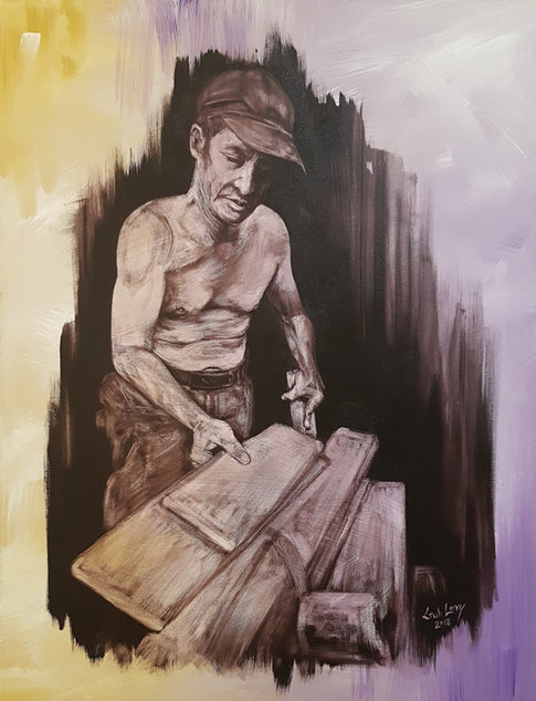 The worker 2018