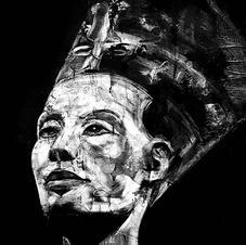 Nefertiti notebook