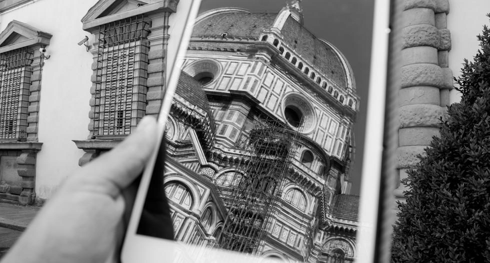 The Duomo Chapel.