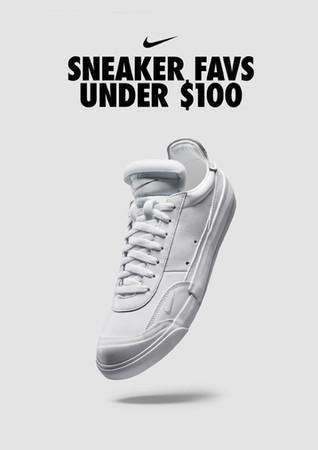 Nike - Sneaker Favs Under $100