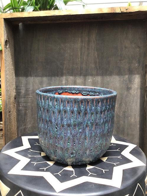 Demi Pot - 6.5 inch diameter