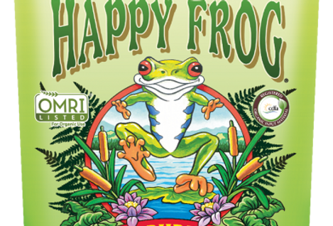 Happy Frog® All-Purpose Fertilizer 4LB