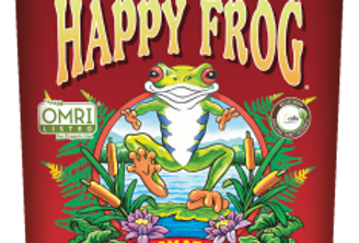 Happy Frog® Tomato & Vegetable Fertilizer 4LB