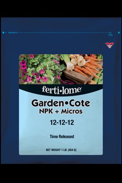 Fetilome Garden Cot 12-12-12 6 Month Release