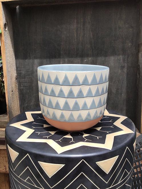 Sully Pot - 7 inch diameter