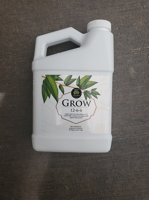 Age Old Grow 32 fl oz. Concentrate