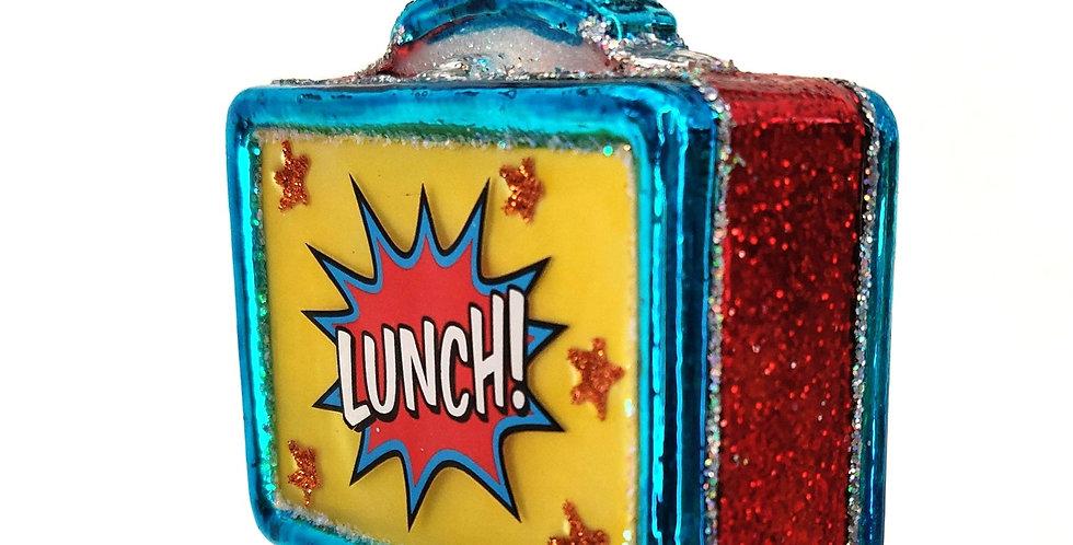 Lunch!Box Ornament
