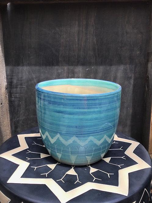 Stormi Pot - 7 inch diameter
